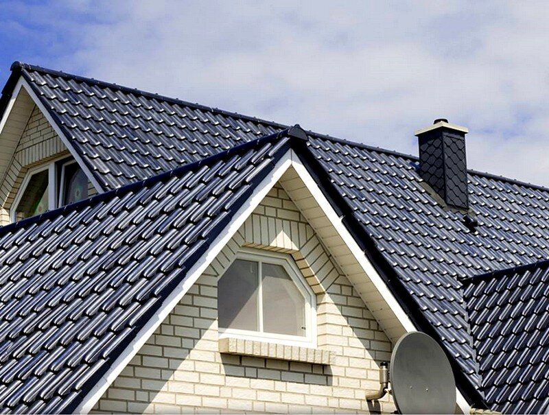Environmental Benefits of Metal Roofing 1
