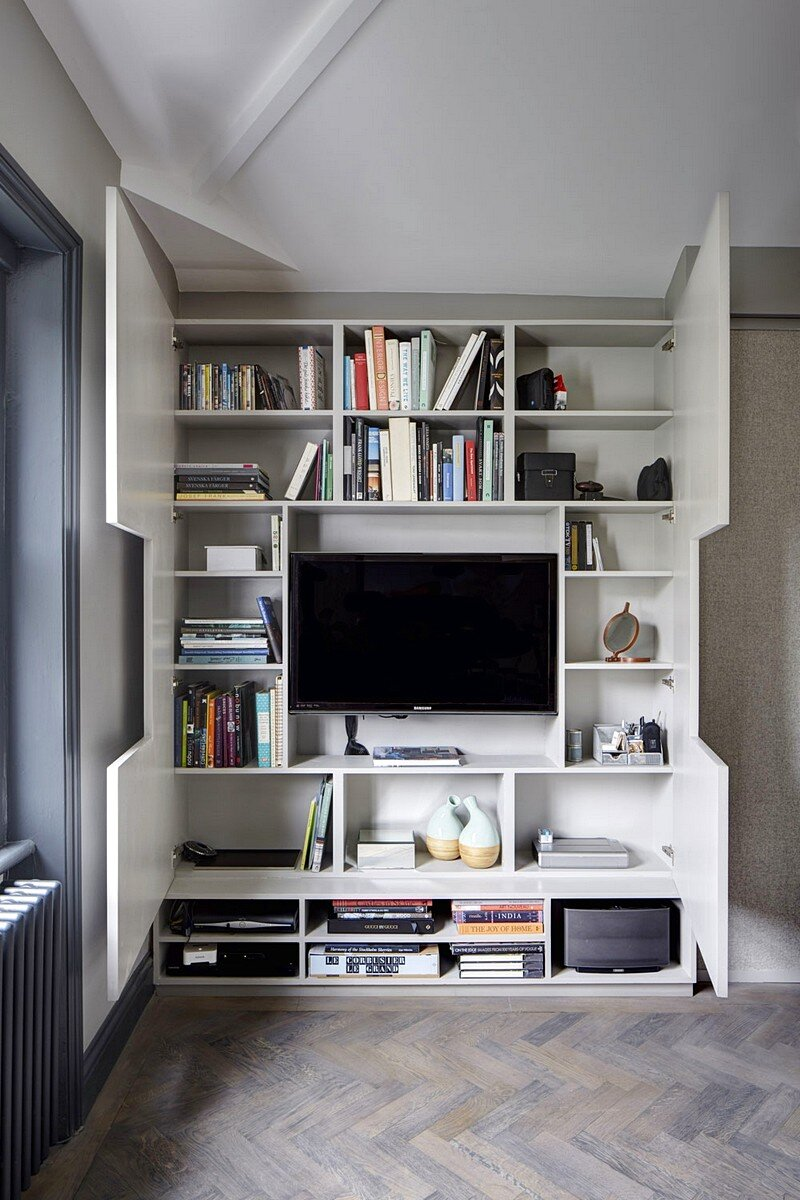 Living Space 7