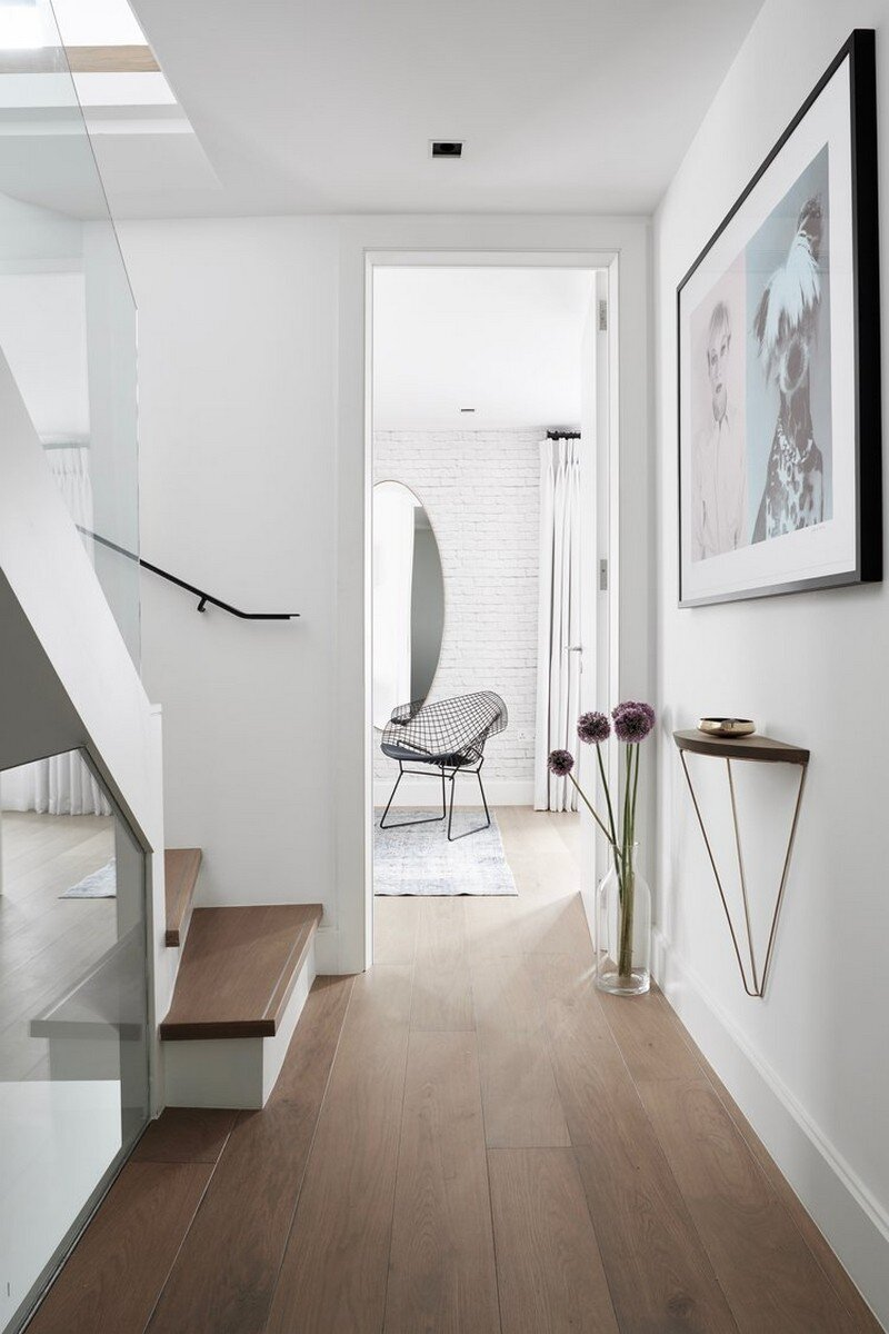 Mews House Notting Hill 7