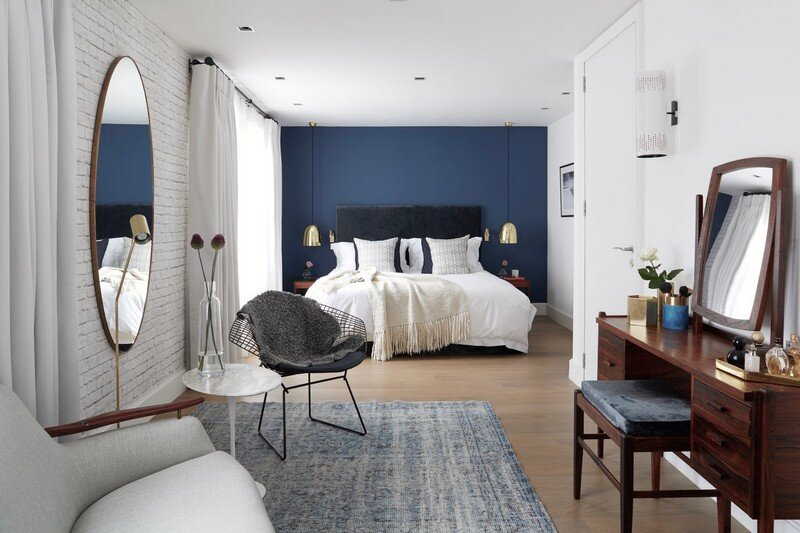 Mews House Notting Hill 8