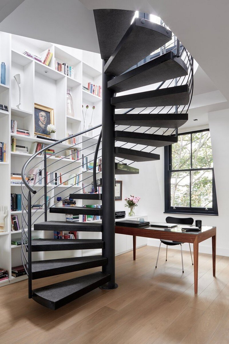 Mews House Notting Hill 6
