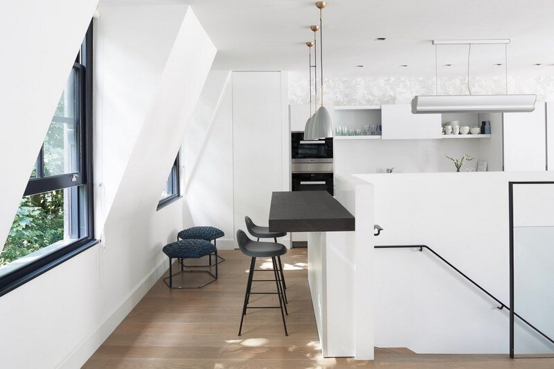 Mews House Notting Hill 2
