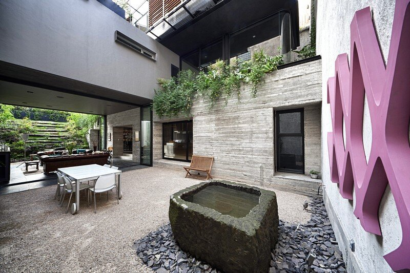 PN House in Mexico City 19