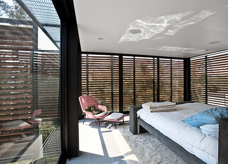 PN House in Mexico City 21