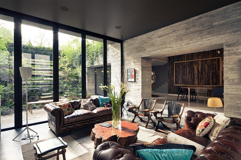 PN House in Mexico City 3