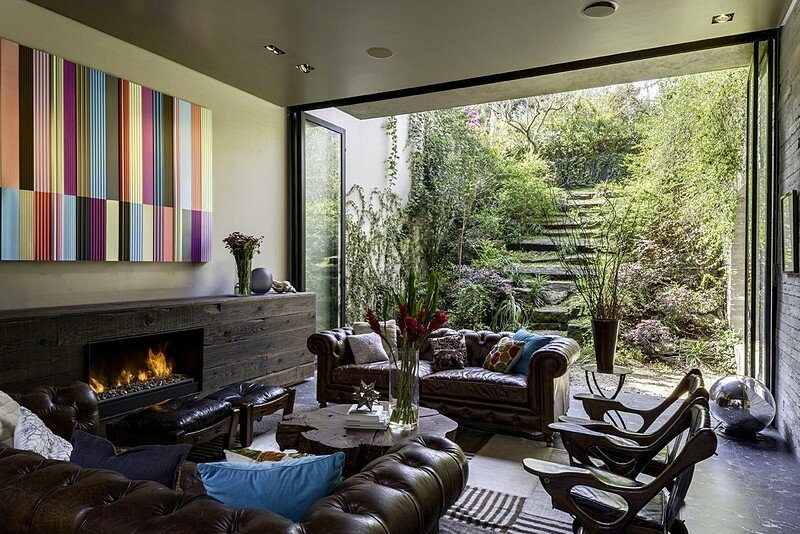 PN House in Mexico City 2