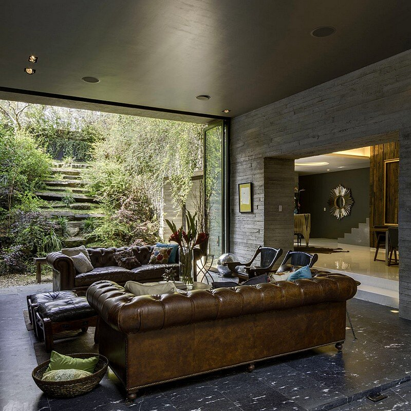 PN House in Mexico City 5