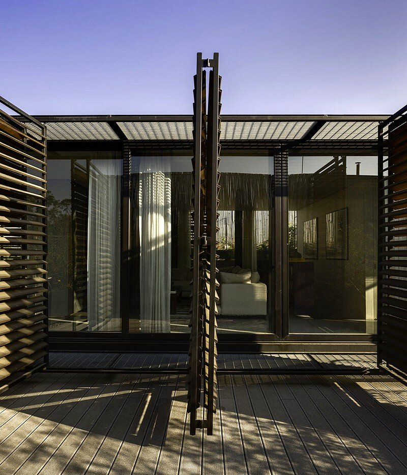 PN House in Mexico City 16