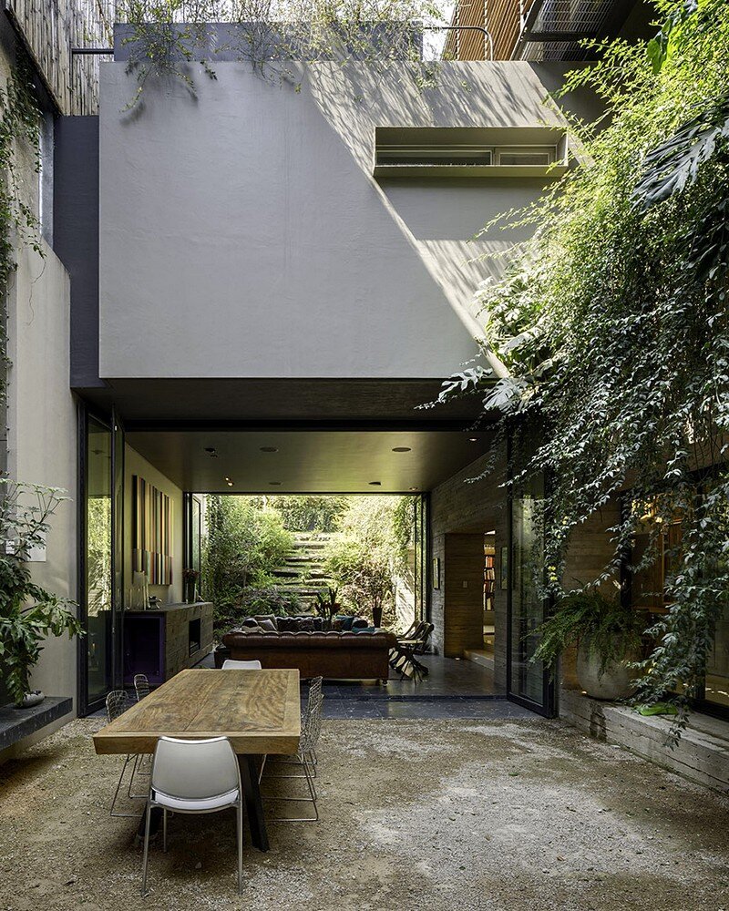 PN House in Mexico City 6