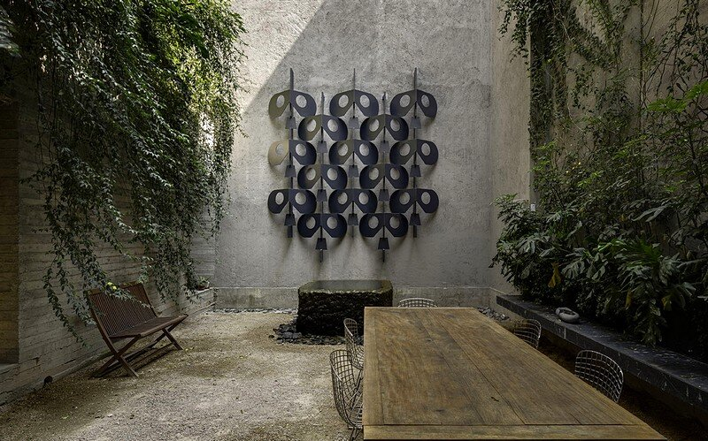 PN House in Mexico City 29