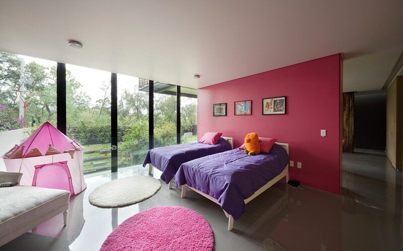 PN House in Mexico City 20