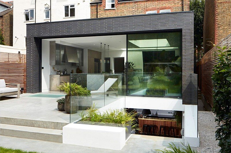 House Four in London