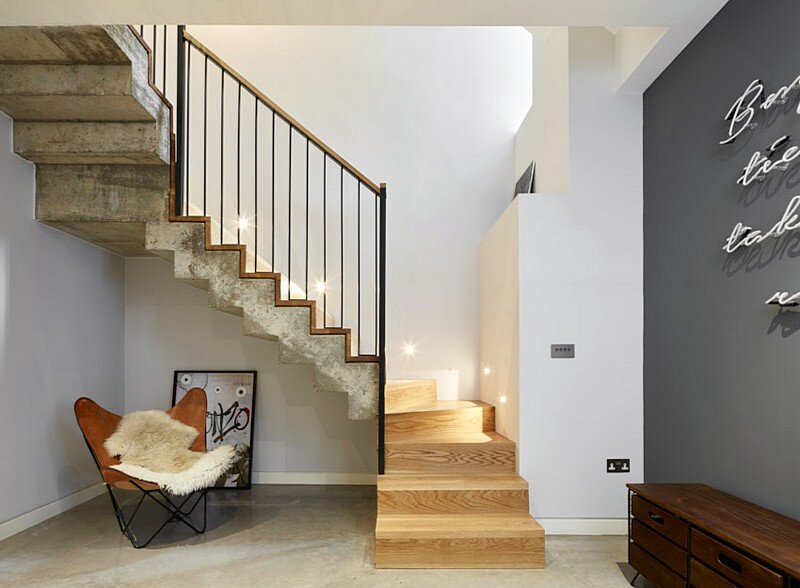 House Four in London 17