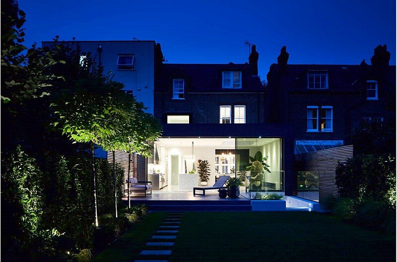 House Four in London 19