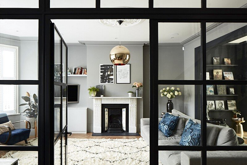 House Four in London 10