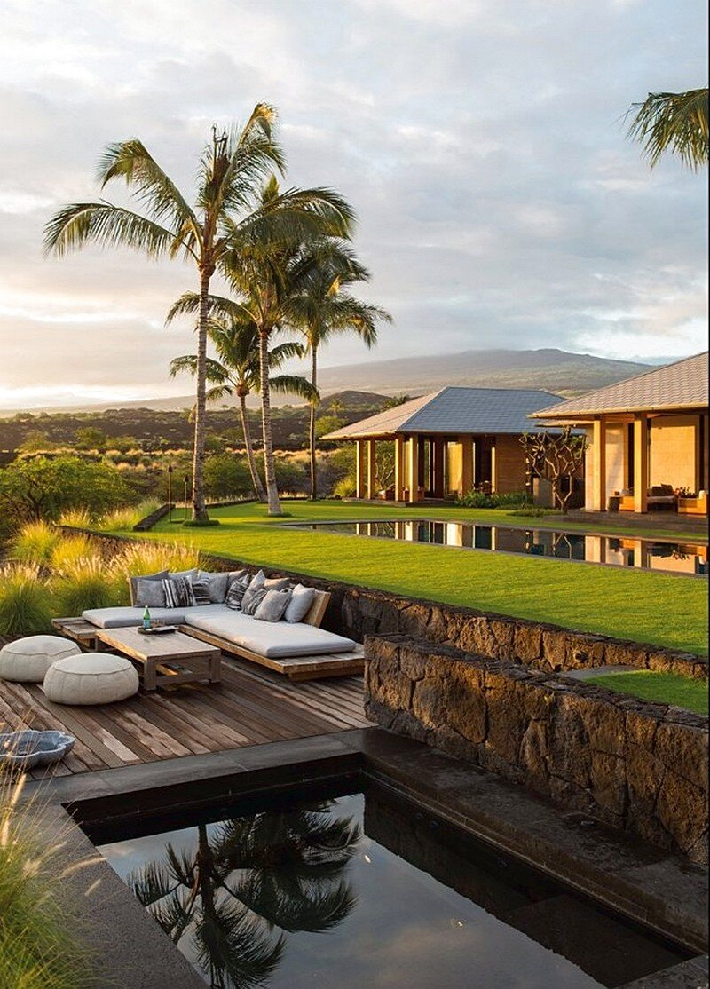Kona Coast Retreat 14