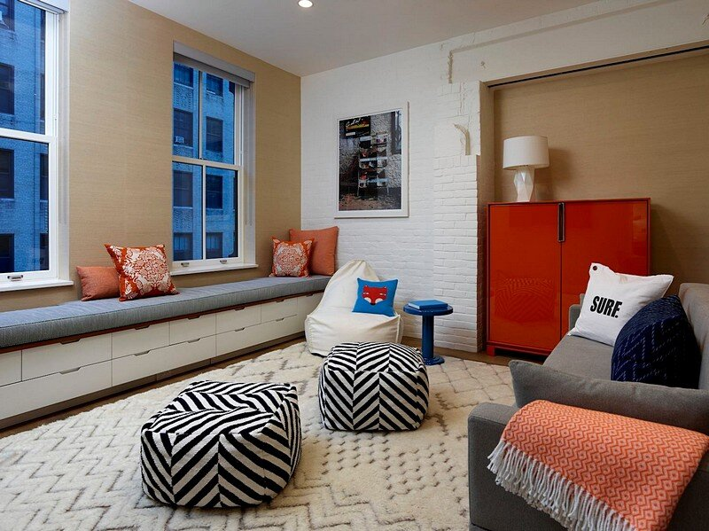 Downtown Townhome 7