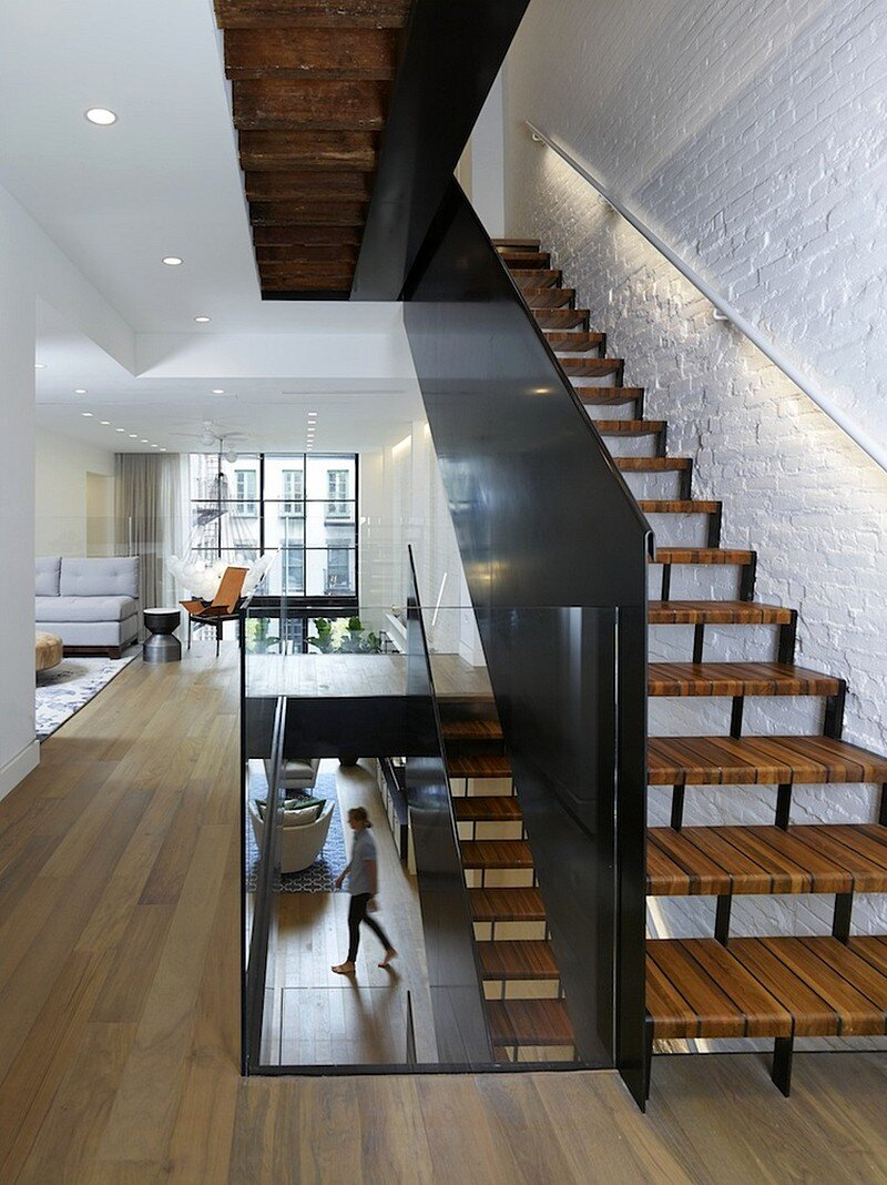 Downtown Townhome 5