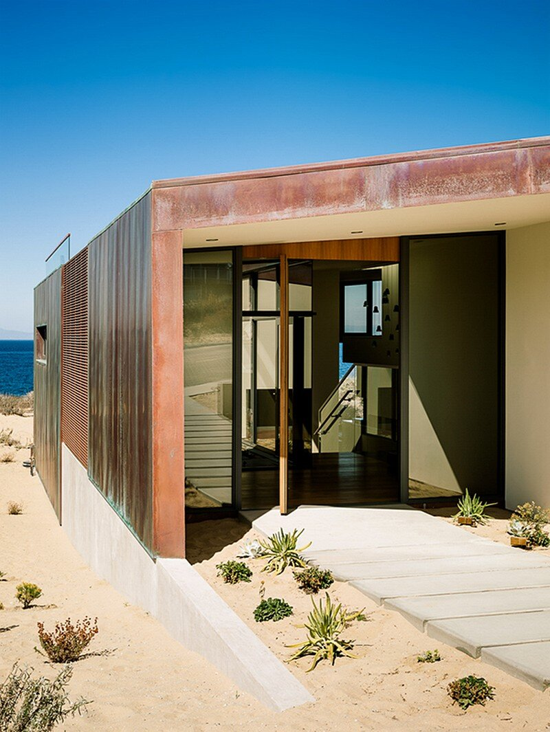 Monterey Beach House 11