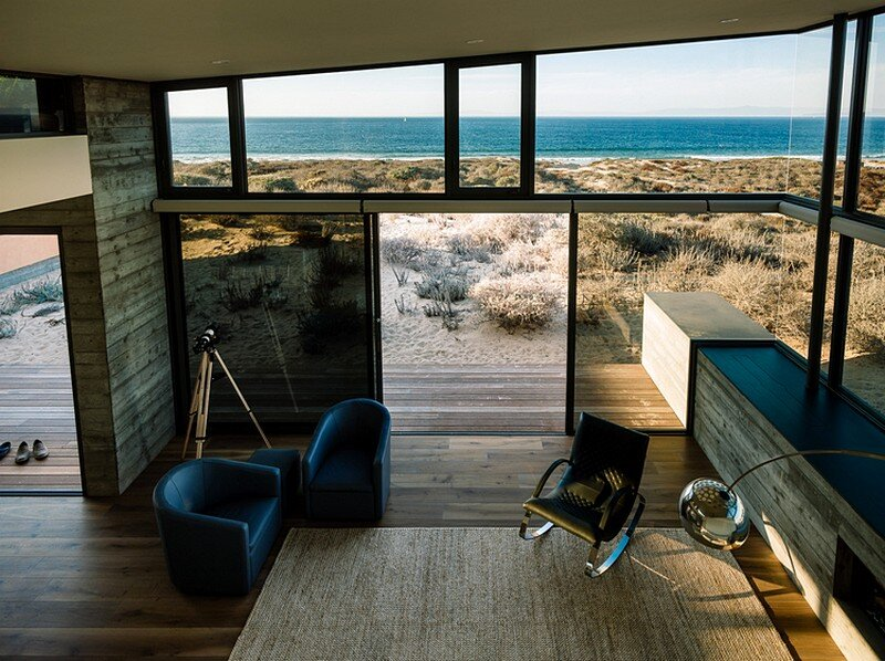 Monterey Beach House 8