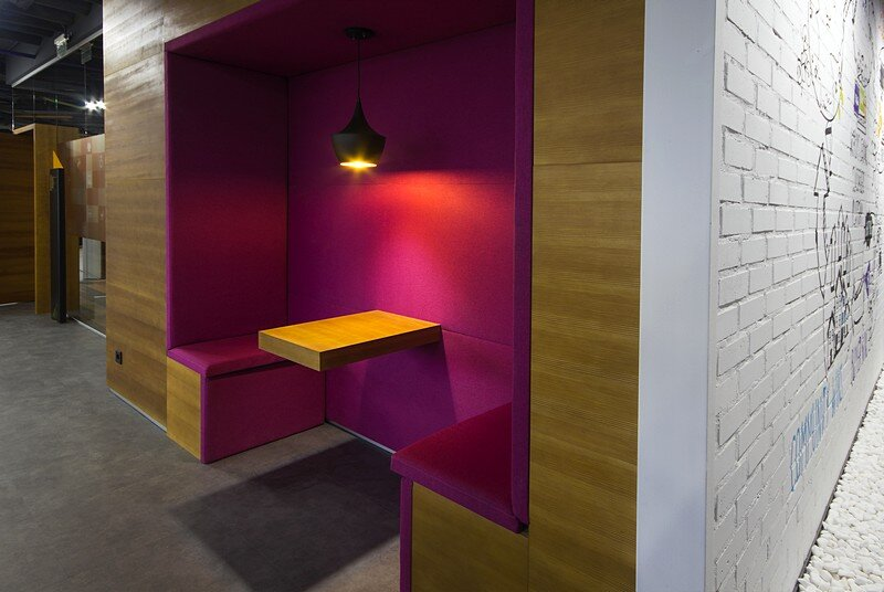 OLX Office in Kiev 11