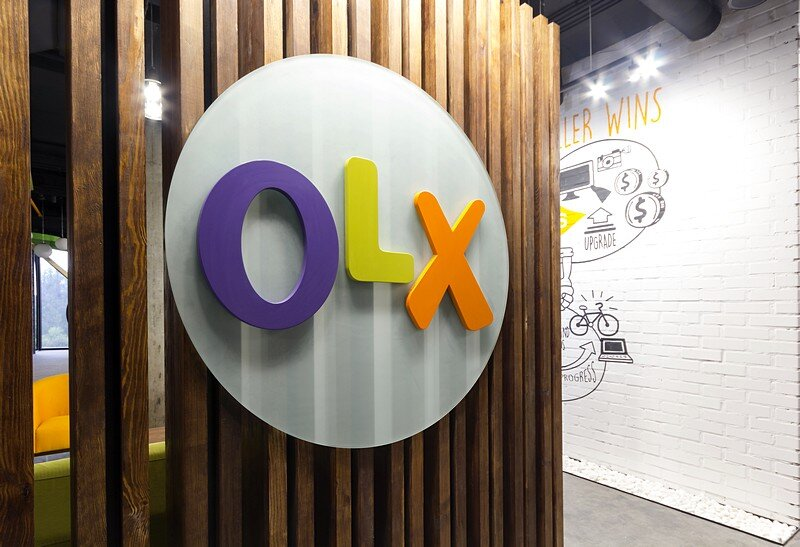 OLX Office in Kiev 15