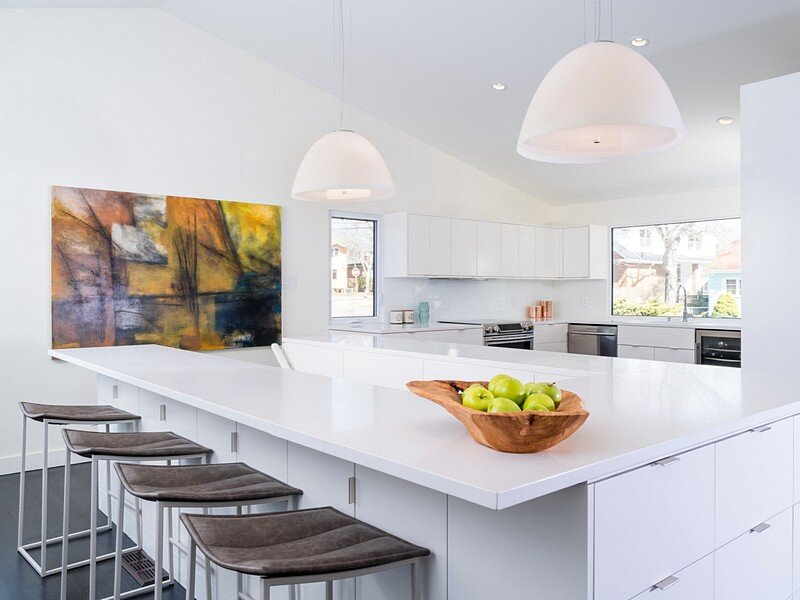 kitchen, Peter Braithwaite Studio
