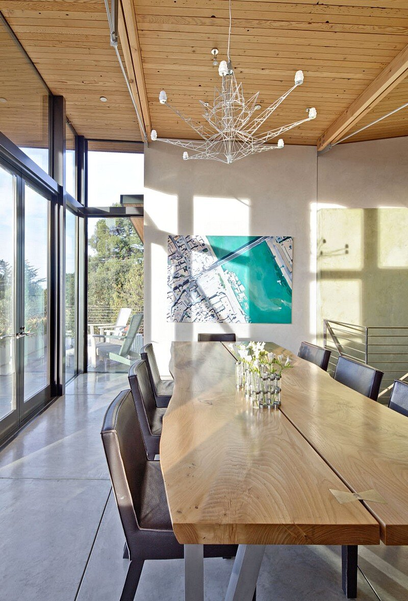 Stinson Beach House 10