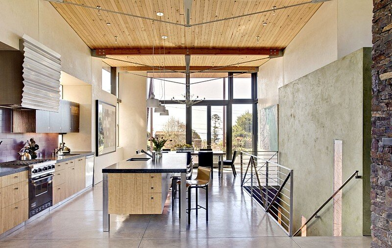 Stinson Beach House 7