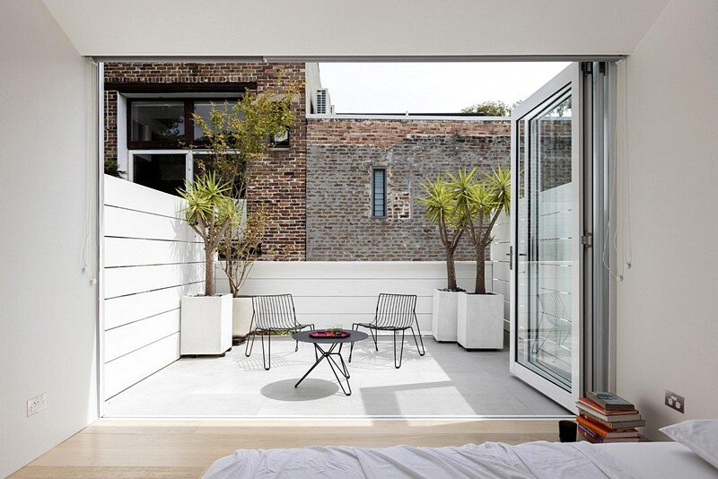 Surry Hills House 17