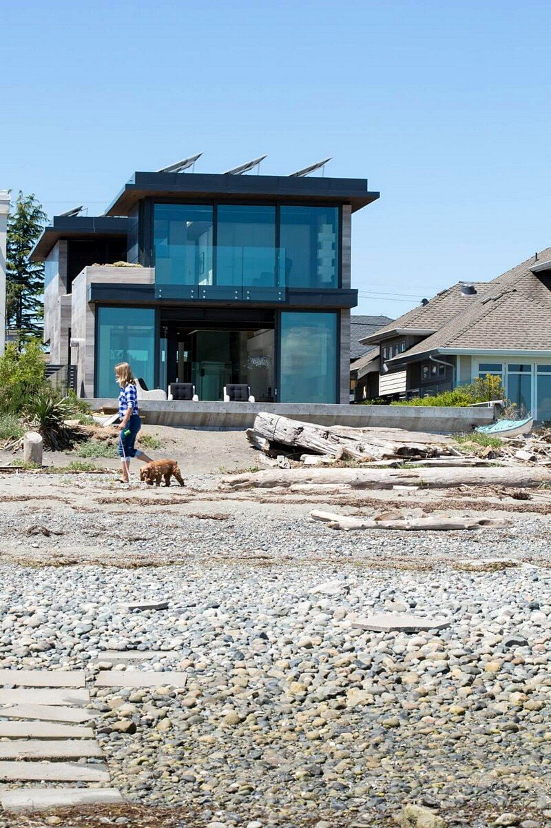 Tsawwassen Beach House