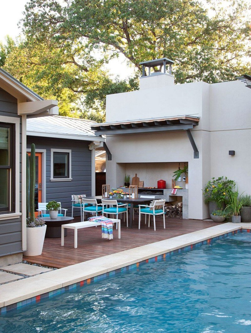 Brentwood Oasis 9