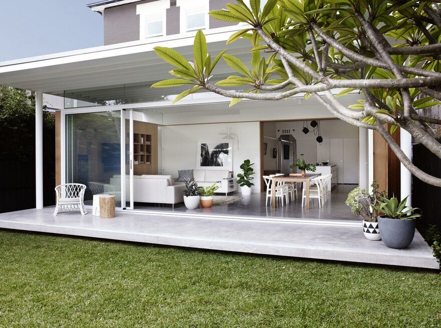 Coogee House / Madeleine Blanchfield Architects 4