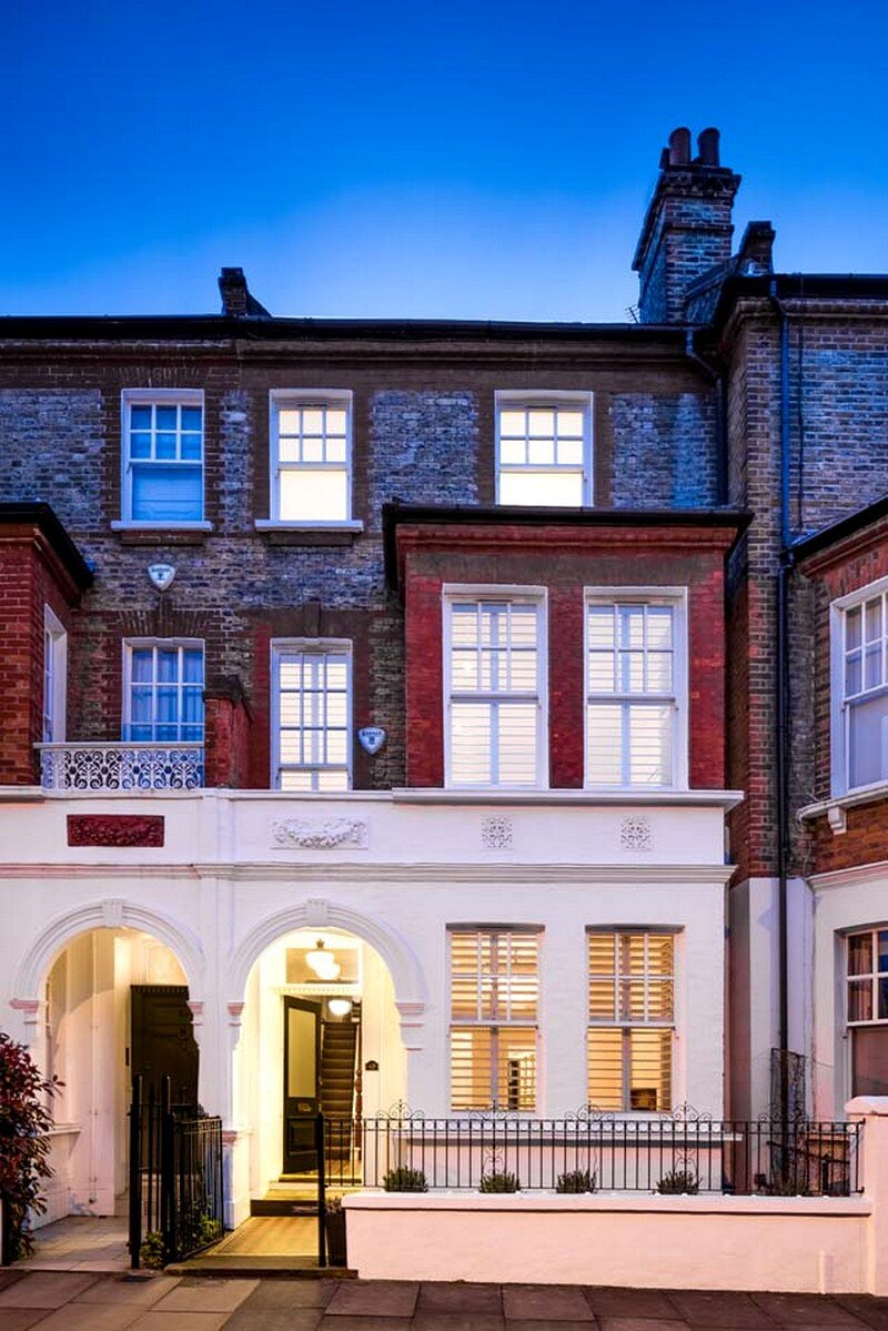 Extension and Refurbishment South West London
