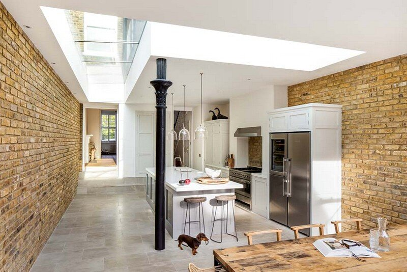 Extension and Refurbishment 5 South West London