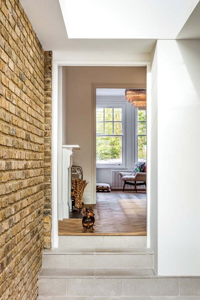 Extension and Refurbishment 8 South West London
