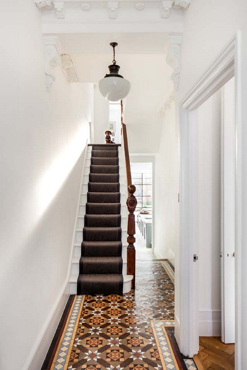 Extension and Refurbishment 9 South West London