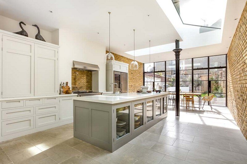 Extension and Refurbishment 2 South West London