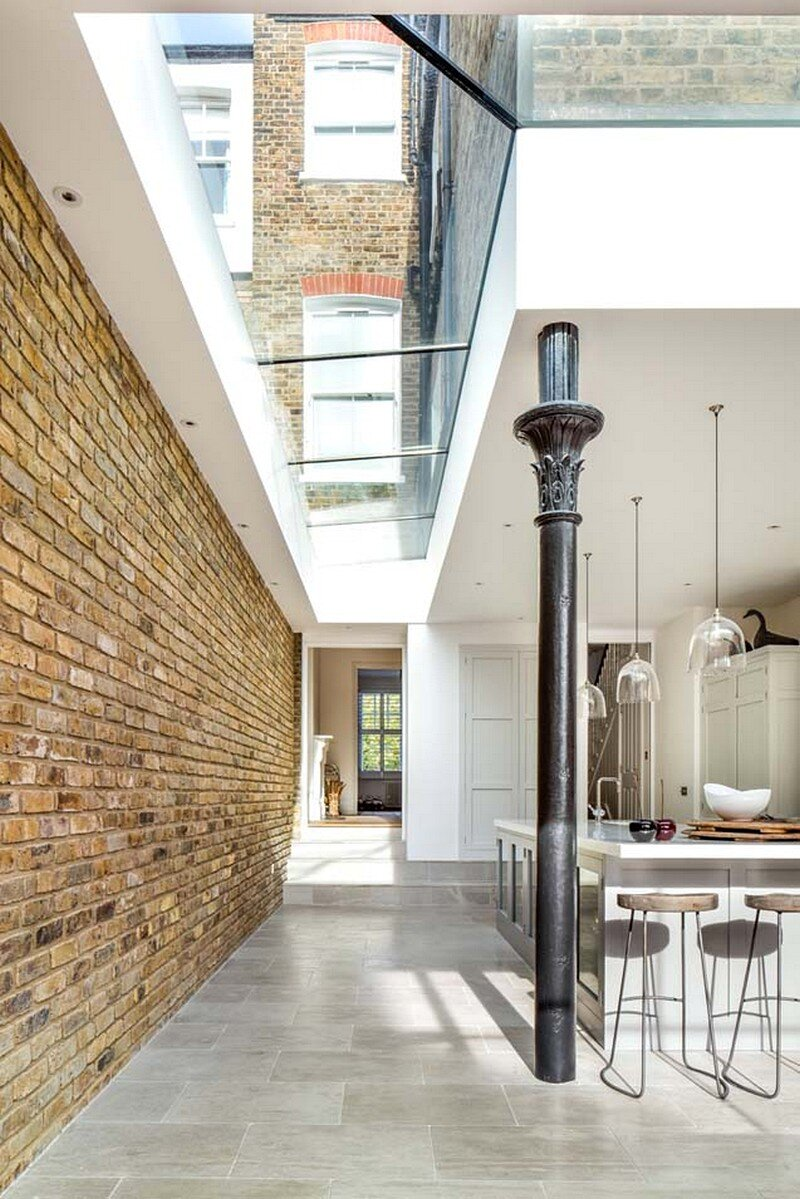 Extension and Refurbishment 4 South West London