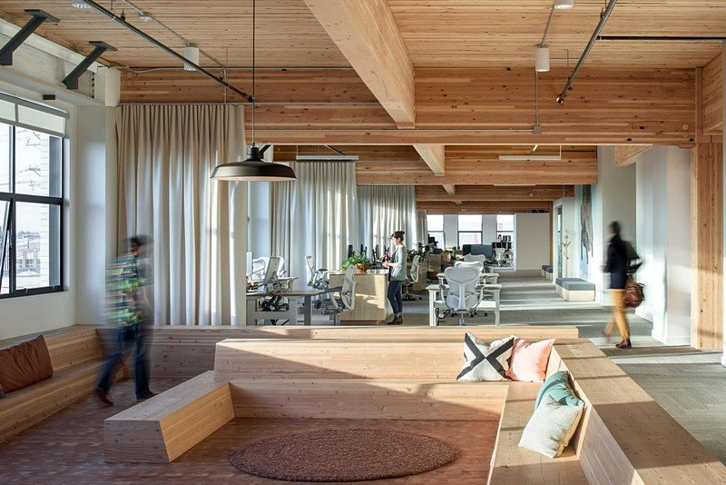 Simple Offices 3 / Hacker Architects