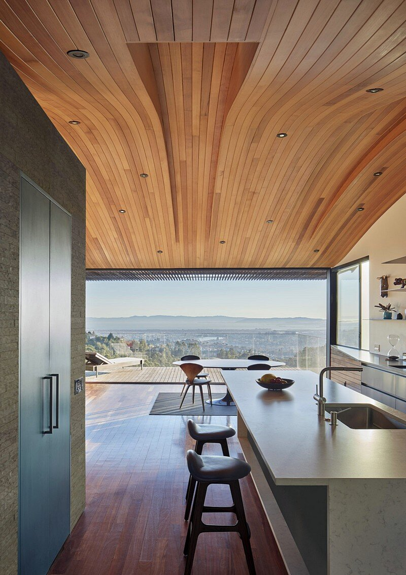 kitchen, Terry & Terry Architecture