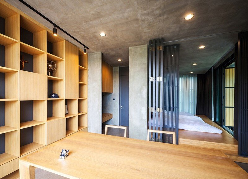 T House 9