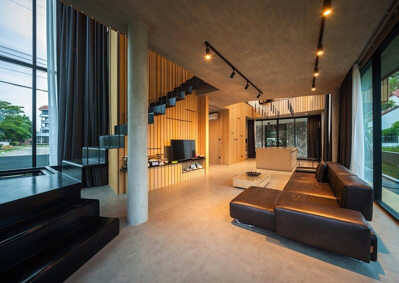 T House 4