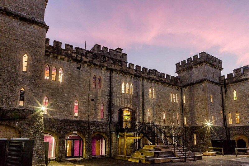 The Castle - The Ultimate Workplace for Money.co.uk 23