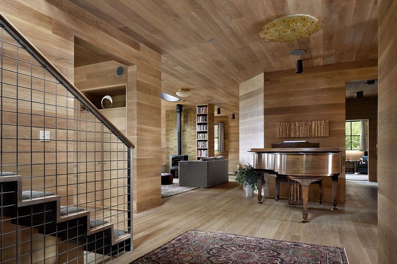 Alameda House Andrew Mann Architecture 7