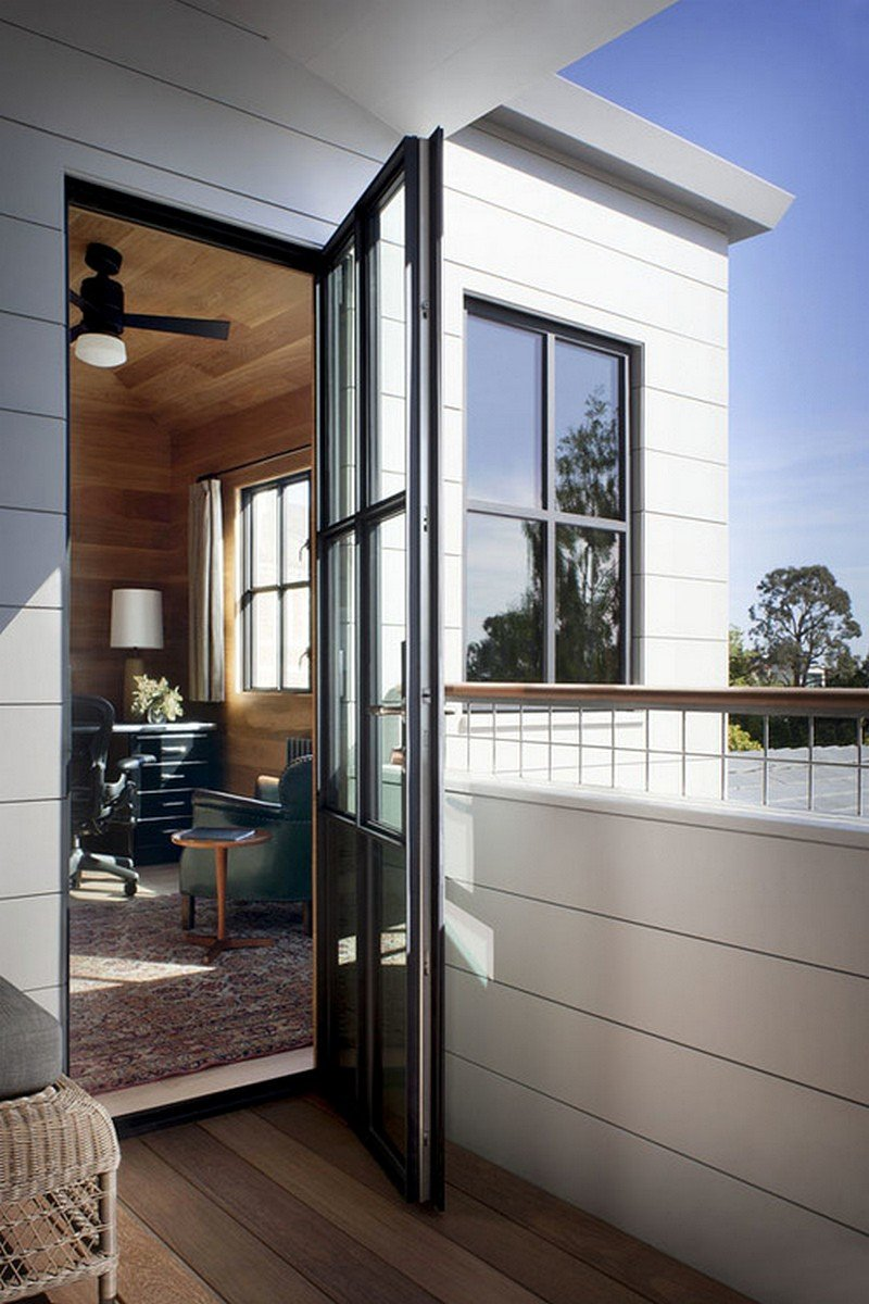 Alameda House Andrew Mann Architecture 17