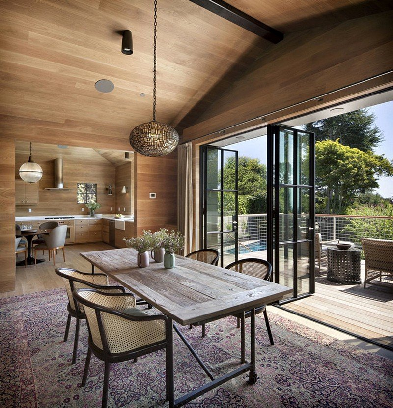Alameda House Andrew Mann Architecture 8