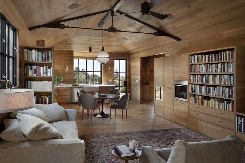 Alameda House Andrew Mann Architecture 2