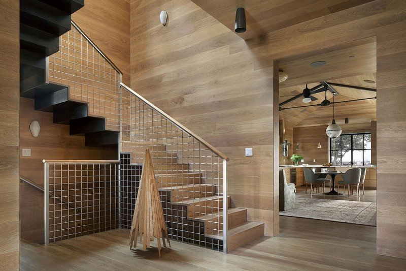 Alameda House Andrew Mann Architecture 1