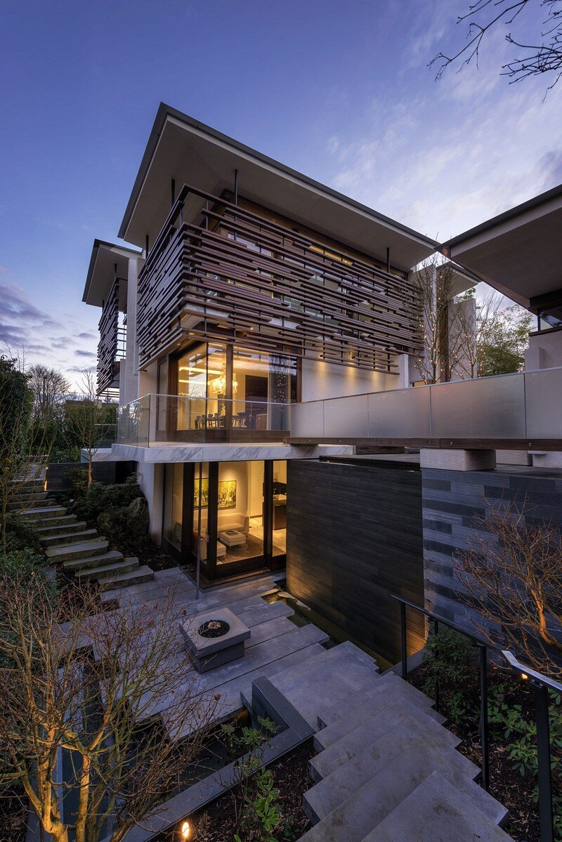 Floating House / Arno Matis Architecture 18